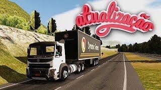 Heavy Truck Simulator 🚚💨
