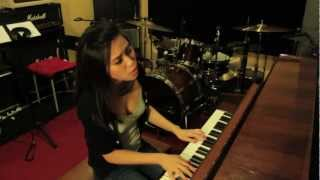 Natalie Hiong - Part of Me Wonders (Original)