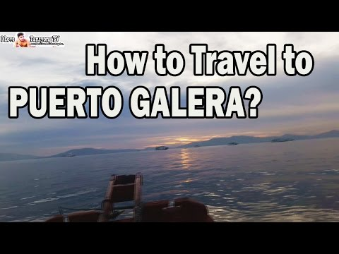 TIP - How To Travel Cheap To Puerto Galera , White Beach.