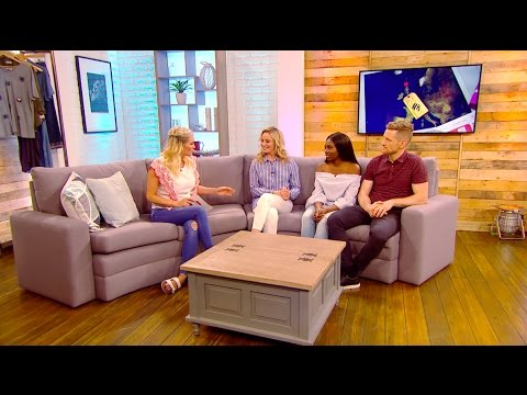 The Show Ep12 - Travel Tips and Summer Holiday Fashion