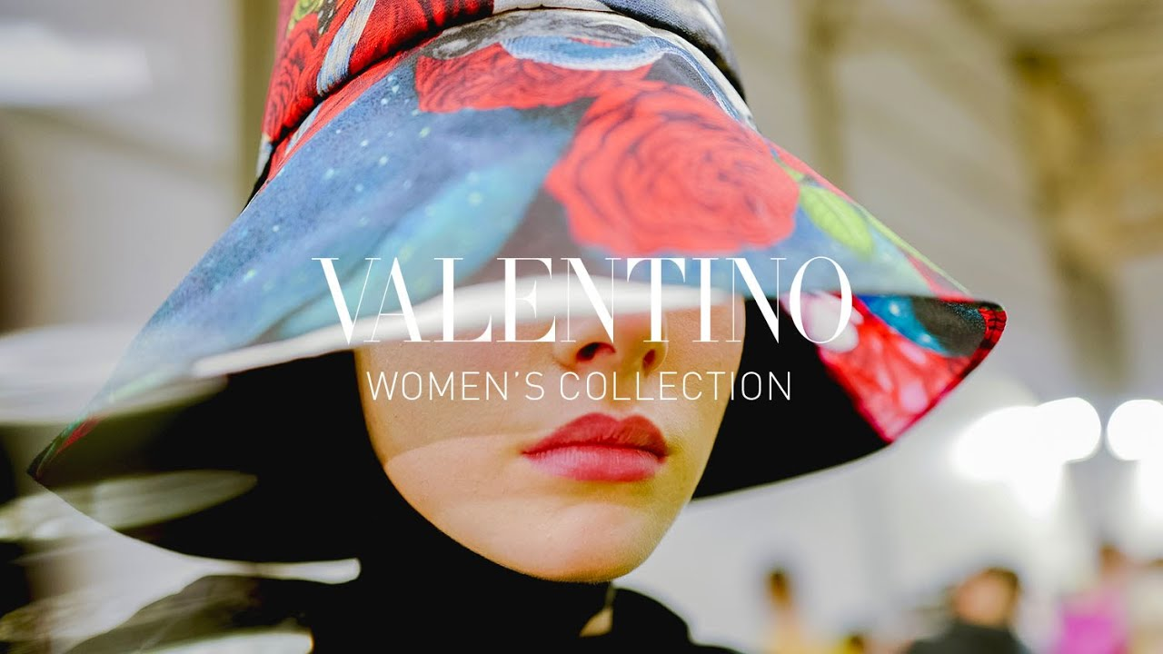 Valentino #WOMEN'S FW 19/20 5