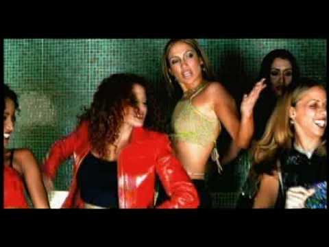 Jennifer Lopez - Feelin' So Good (Thunderpuss Club Edit) (Promo) (HQ)