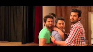 Official Theatrical Trailer - Burrraahh - Yuvraj Hans - Harish Verma - Upcoming Punjabi Movie HD