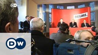 سياسي ألماني لامع يرغب بالانزواء بعد 25 سنة من العمل الحزبي | الأخبار