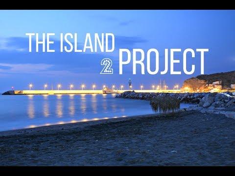 Xiaomi Mi Drone 4K | The Island Project ep.2 | Agios Efstratios Island