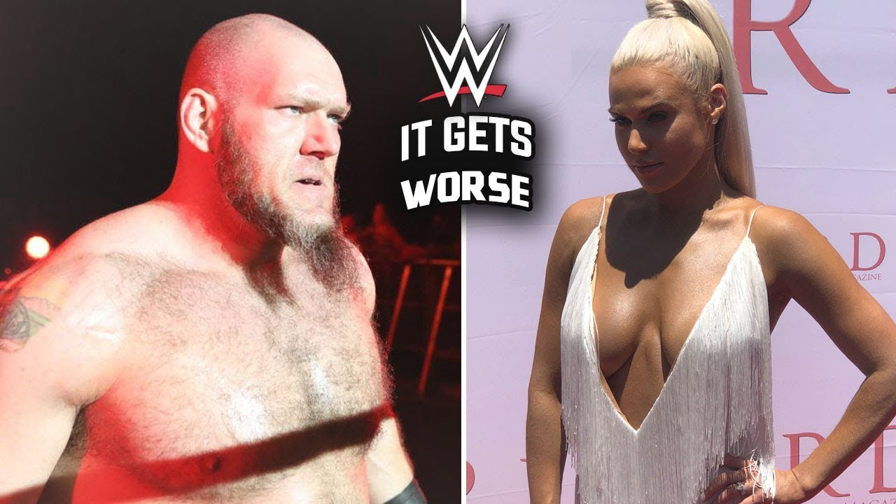 Download Major Sponsors FURIOUS w/ WWE After Lars Sullivan Situation Gets Worse | Lars Responds (WWE RAW)