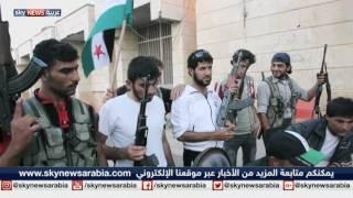 تركيا والميلشيات الكردية.. والسباق نحو جرابلس