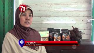 Kopi Biji Salak Kaya Khasiat Khas Bengkulu - NET5