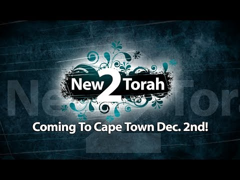 Hello Cape Town! Identity Conference December 2nd and 3rd!