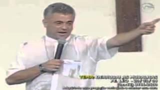 Derrubai as muralhas_Padre Léo_20/03/2004