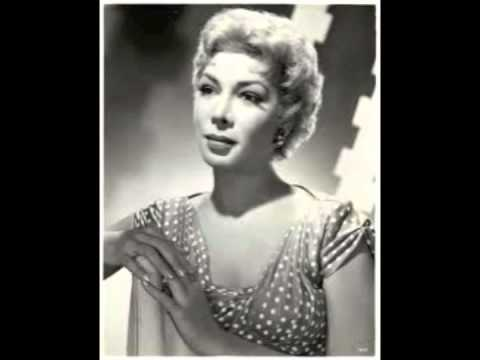 The Finger Of Suspicion Points At You (1954) - Dolores Gray and The Mellomen