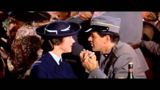 A Farewell to Arms (1957)  Charles Vidor - Full Movie