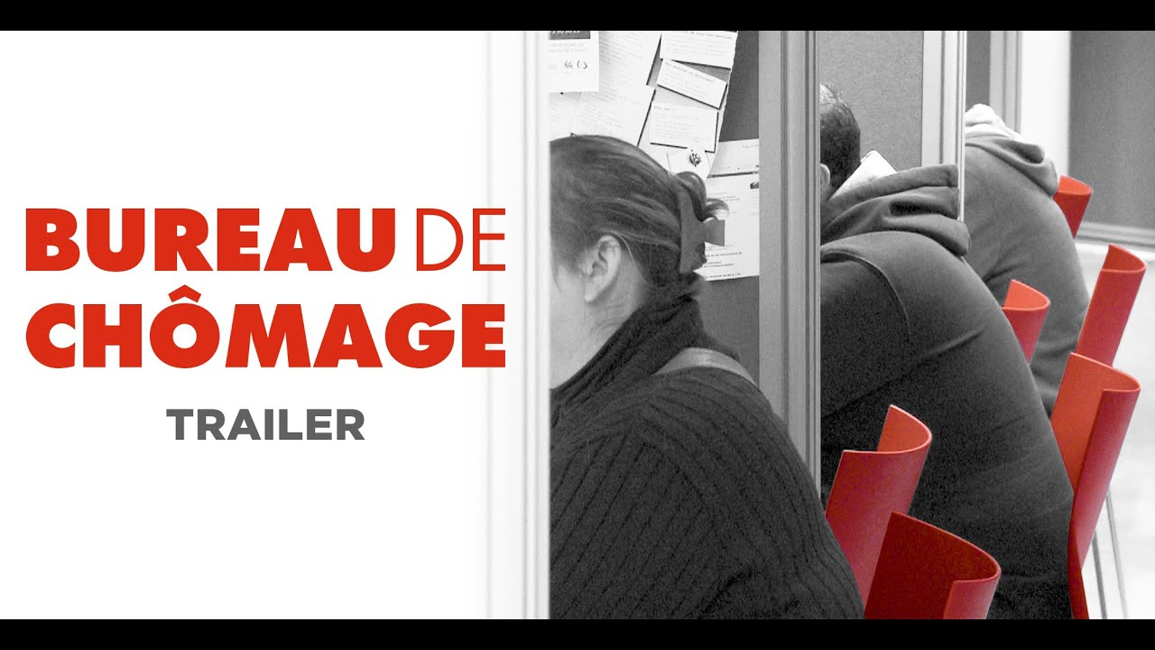 Bureau de ch mage trailer sortie 09 12 15 youtube for Bureau youtube