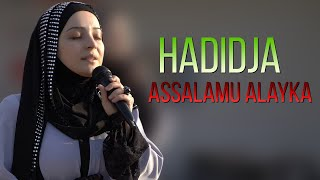 Хадиджа - Assalamu Alayka 2021