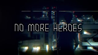 No More Heroes [Trailer #2] – Second Edition Out Now!