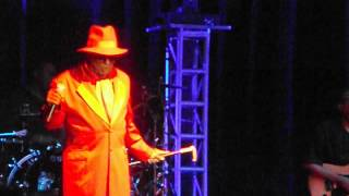 Isley Brothers - Down Low, Friend of Mine, WWYD & Contagious (Live 2013)