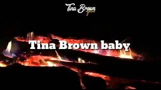 Tina Brown Africa - Pandemic (Lyrics Video)