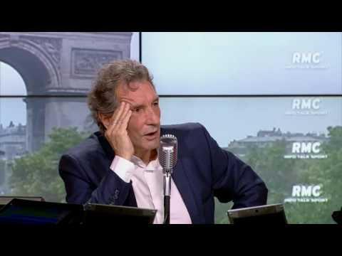 """Grève de la SNCF: """"'Il faut revenir à la table des négociations!"""" explique Gilbert Garrel"""