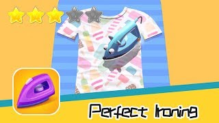 Perfect Ironing - Playgendary - Walkthrough Get Started Recommend index three stars