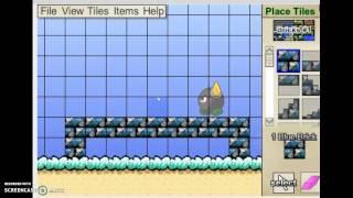 El creador De Niveles PETER!! / Super Mario 63 Level Editor.