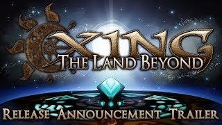 XING: The Land Beyond - Release Date Trailer
