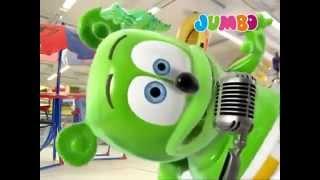 Gambar cover Реклама на детски магазини Jumbo   The Gummy Bear Song