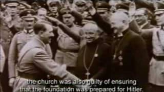 Bonhoeffer Speaks Out Against Hitler