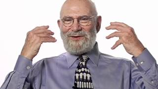Oliver Sacks and how the iPod Changes Us