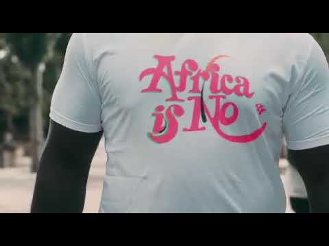 AFRICA IS NOW  Teddy Riner x Serge Beynaud x Sidiki Diabaté x Shura