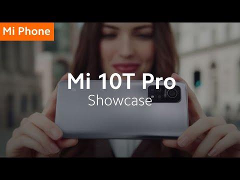 Mi 10T Pro is here! | #PowerYourCreativity