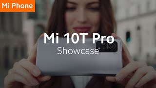 Mi 10T Pro is here! | #PowerYourCreativity