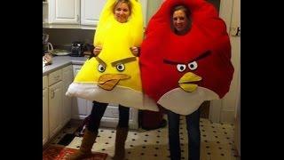 энгри бердс в кино Angry Birds 2016 анти трейлер тизер русский язык HD Энгри Ангри бердс