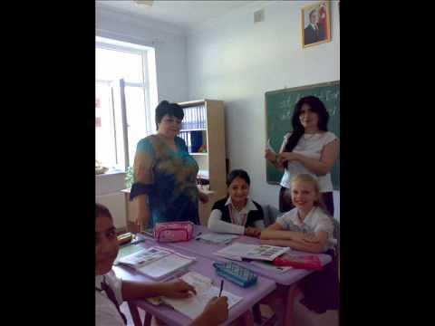 Учителя средней  школы №3
