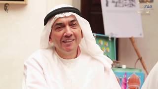 Journeys of Sanjeev Kapoor - Dubai - Episode 1 | Food & Beyond | Sanjeev Kapoor Khazana