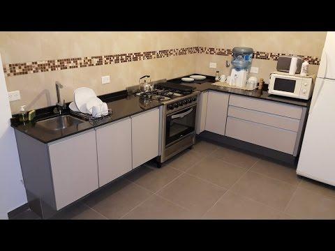 Mueble De Cocina Suspendido Remodelacion De Cocinas