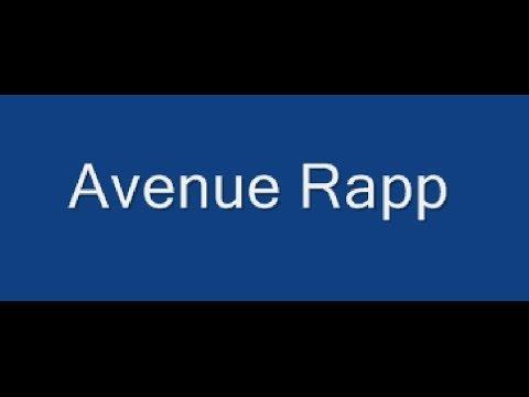 Avenue Rapp Paris Arrondissement  7e