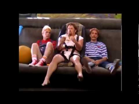 BCTV - Kids in the Backseat
