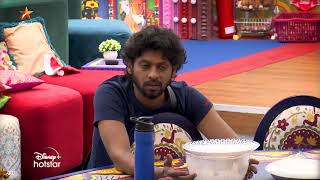 Bigg Boss Tamil Season 4  | 4th January 2021 - Promo 2