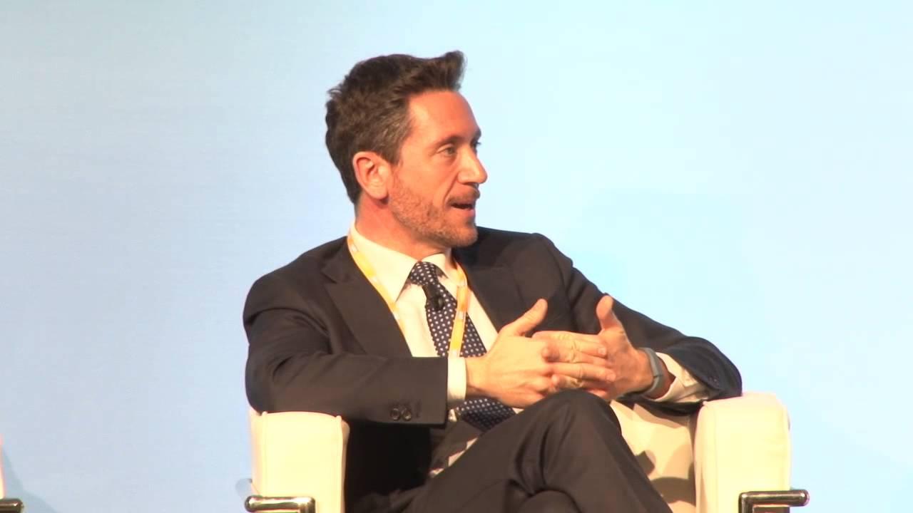 Danilo Gismondi CIO da Trenitalia