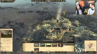 Total War: ATTILA - Let