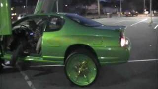 Repeat youtube video BEST WHIPS IN MILWAUKEE ON DAVINS