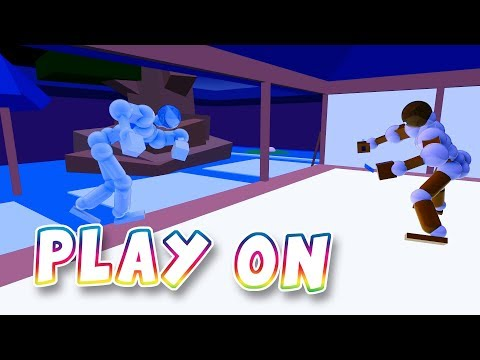 Play On | Toribash Montage