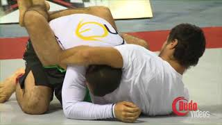 Kron Gracie vs. Marcelo Garcia - ADCC 2011 Welterweight 77kg 169lbs