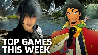New Releases - Top Games Out This Week - November 19 thumbnail