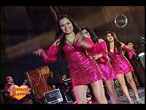 CARIÑITO - CORAZON SERRANO EN VIVO 2014 ( Aniversario Arequipa )