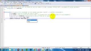 Proyecto P&D - trabajando con capas div basico html y css