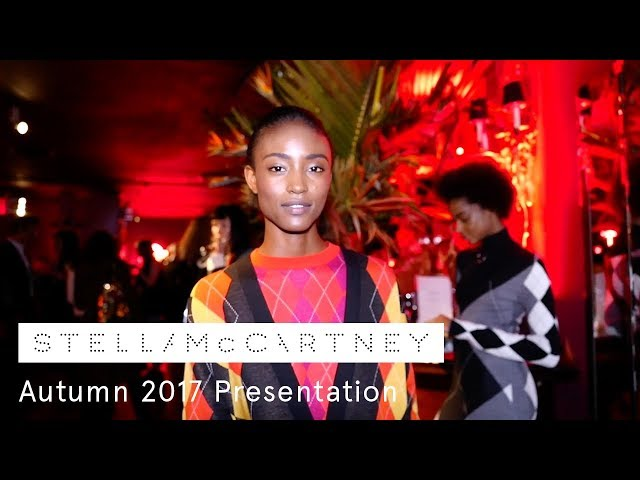 The Stella McCartney Autumn 2017 Presentation in New York City