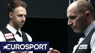 Steel Nerves for a Tight Final Frame! | Snooker Open Yushan | Eurosport