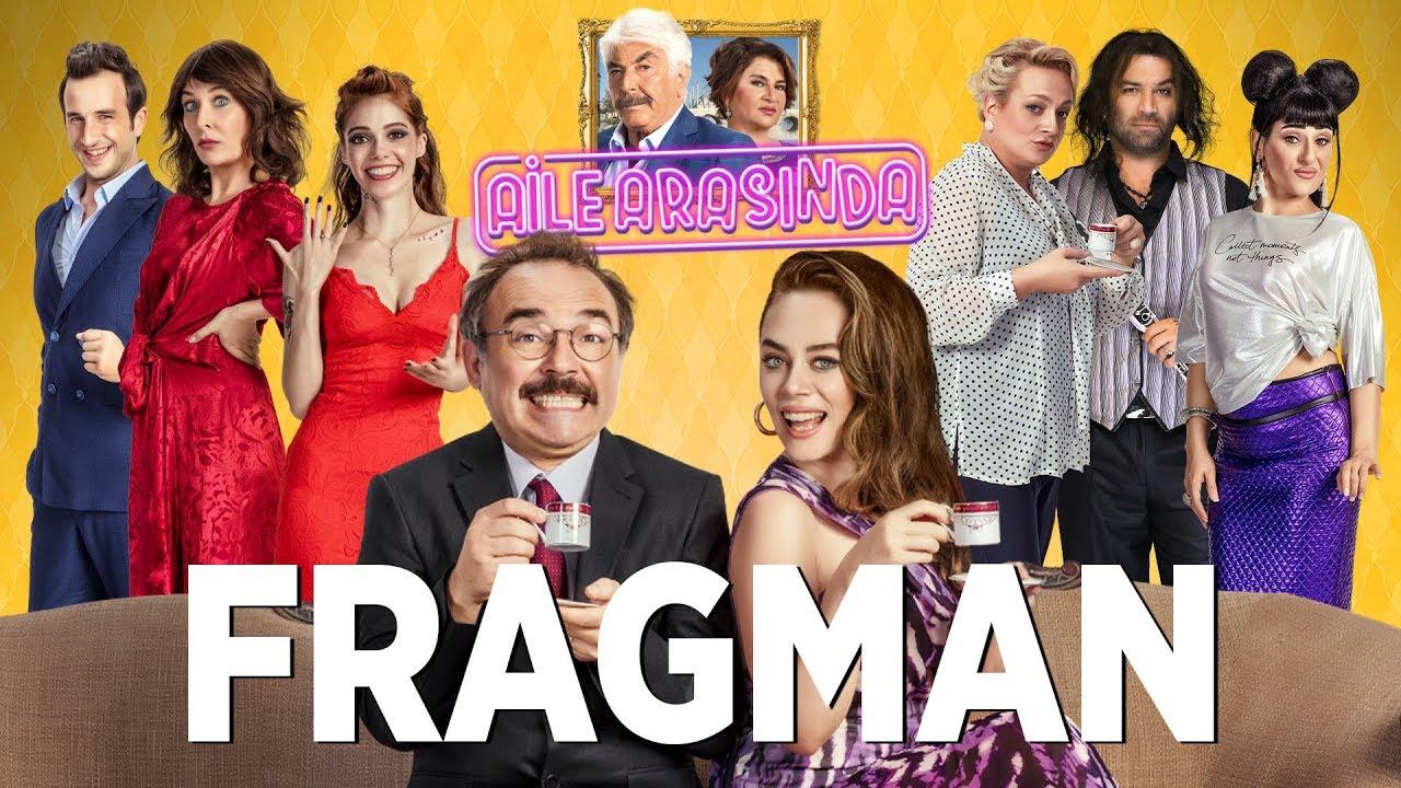 Aile Arasında - Fragman