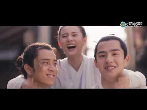 Eng Sub] Novoland: Eagle Flag 九州缥缈录Final Trailer - YouTube